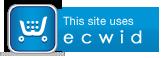 Ecwid e-commerce widgets