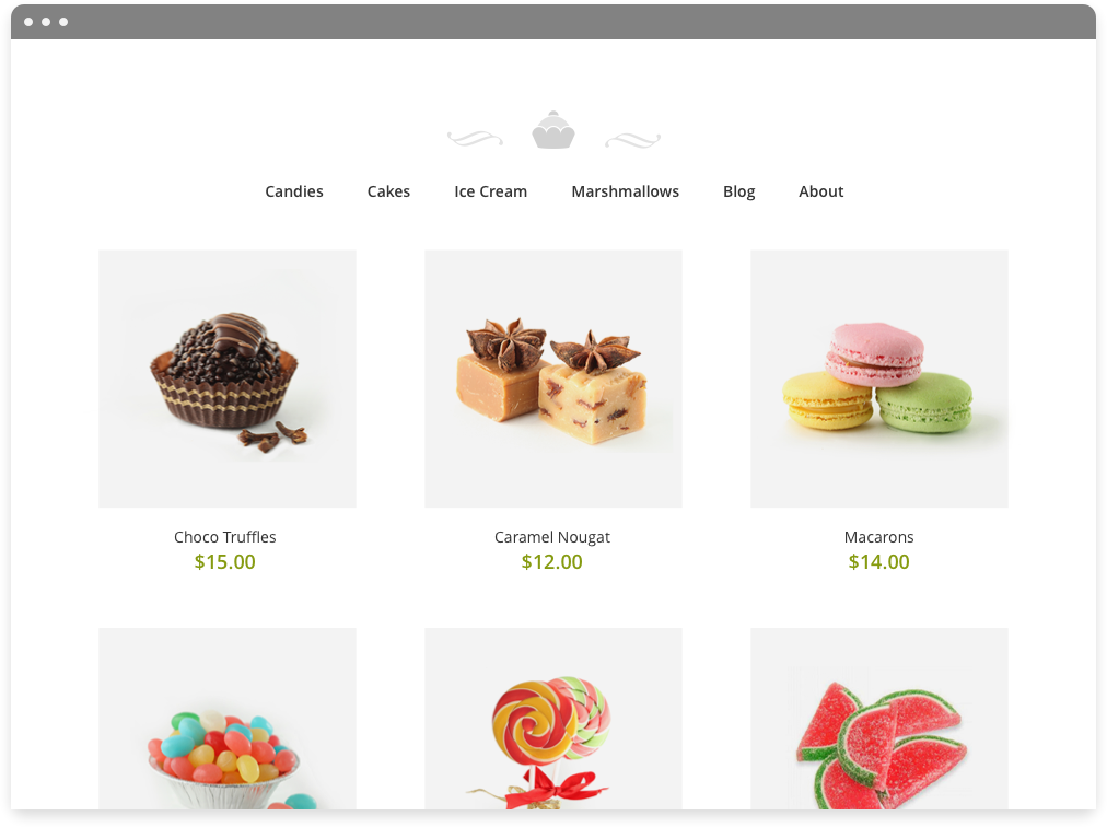 Weebly Ecommerce, Free Weebly Shopping Cart for Your Online Store!