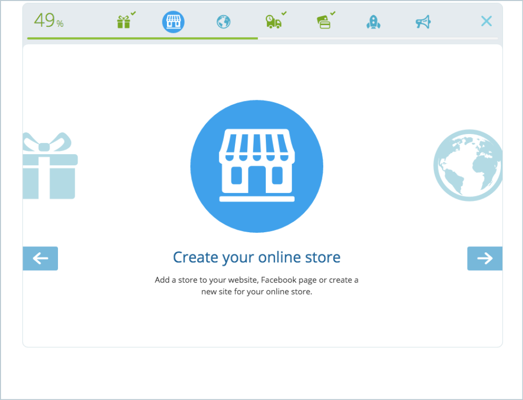Ecwid ECommerce Widgets Ecwid How To Create An Online Store - Free handyman invoice template online bead stores