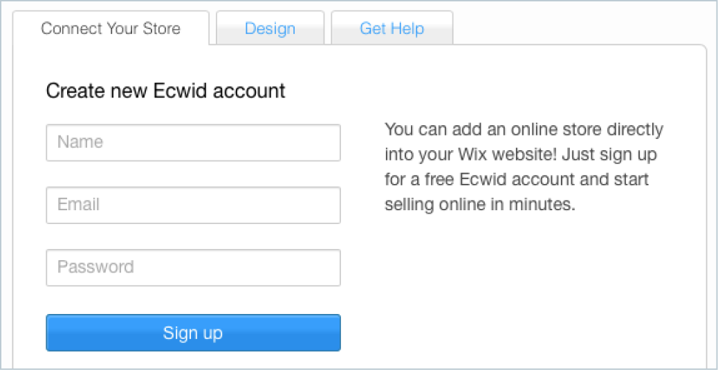 Ecwid ECommerce Widgets Ecwid How To Create An Online Store - Create simple invoice japanese clothing stores online