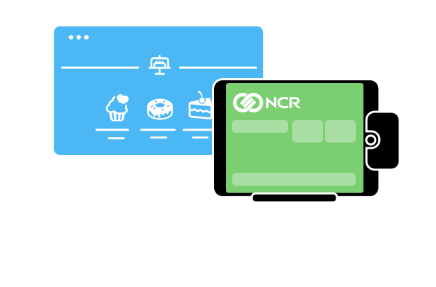 Ecwid and NCR Silver - the Perfect Solution for Restaurants and Retail