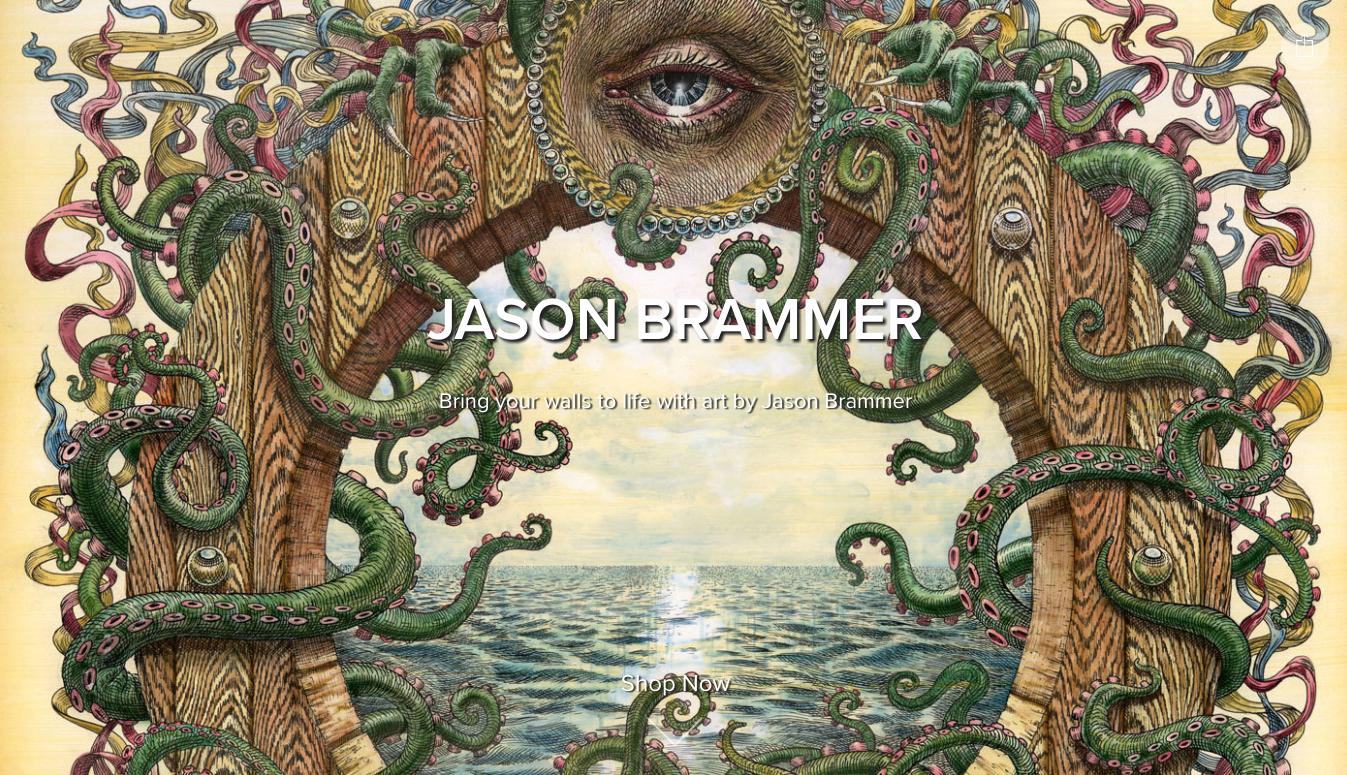 Jason Brammer