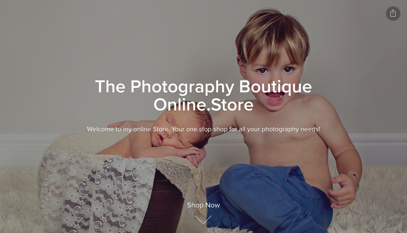 Fotografi Boutique