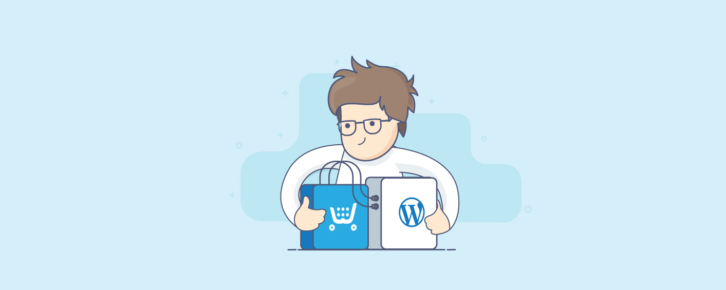 How to Add a Store To Your WordPress Website