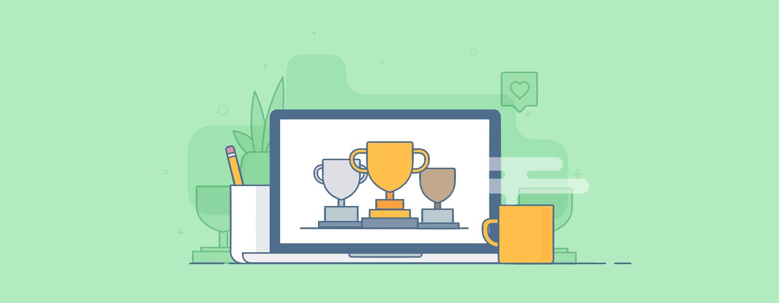 25 Bewährte Ideen-Wettbewerb zur Förderung Ihres Online-Geschäfts