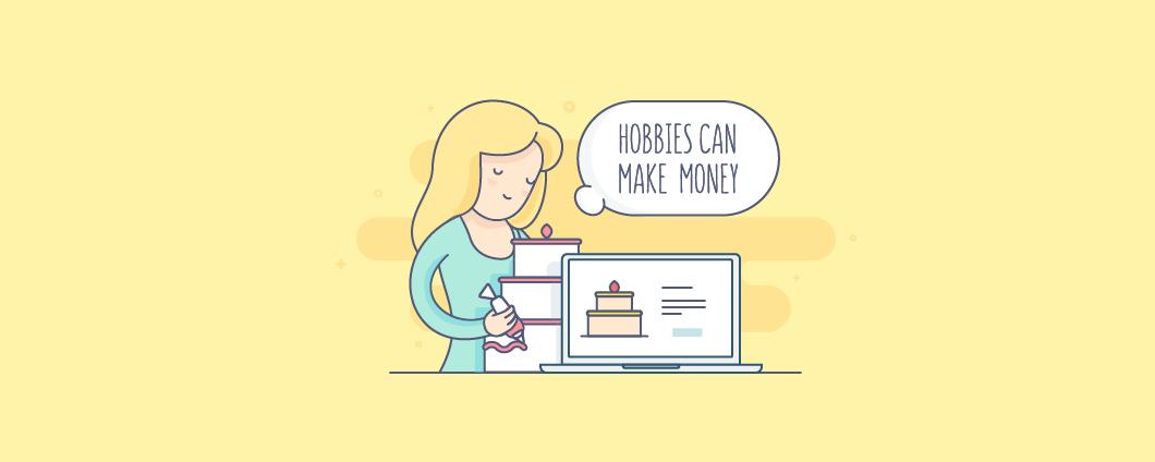 7 Hobbies That Can Make You Money Online
