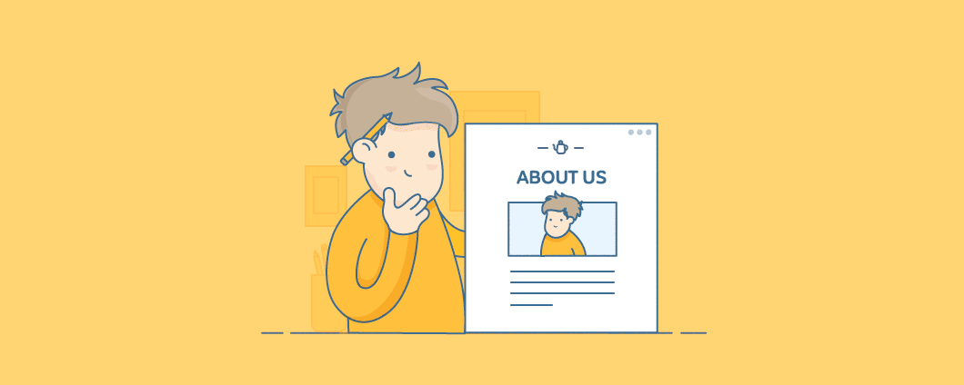 How to Write an 'About Us' Page if You're Not a Copywriter