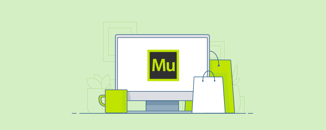 20 Beautiful E-commerce Websites Built With Adobe Muse and Ecwid