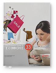 Le Essential Guide to E-Commerce
