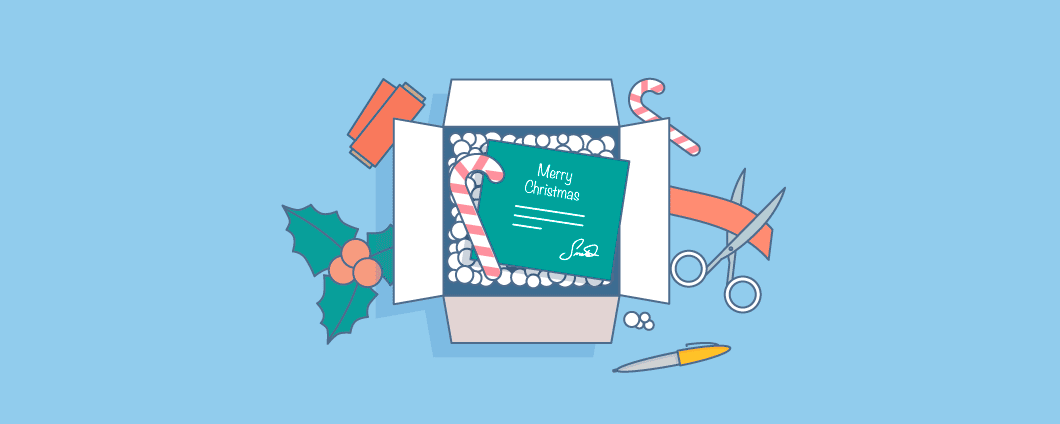 100+ Christmas wrapping ideas to excite your customers