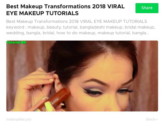 Inhalt Idee für Schönheit instagram