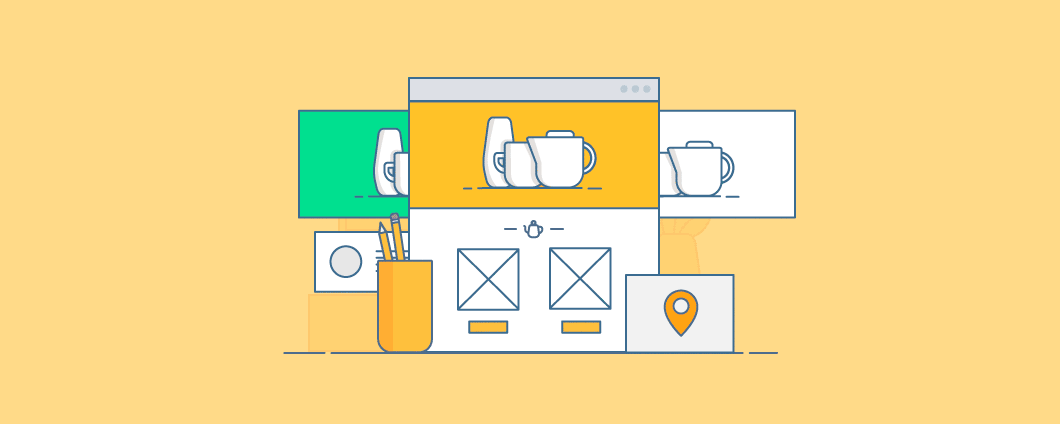Personalizing Your Starter Site From Scratch to the First Sale