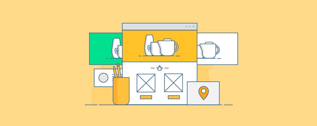 Personalisasi Anda Starter Situs Dari Awal untuk Penjualan Pertama