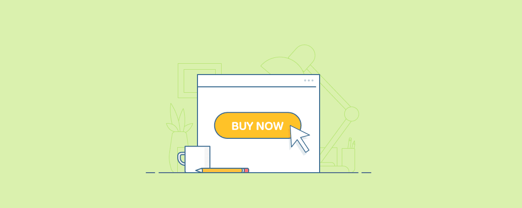 "7 Ways to Sell With Ecwid's ""Buy Now"" Button"