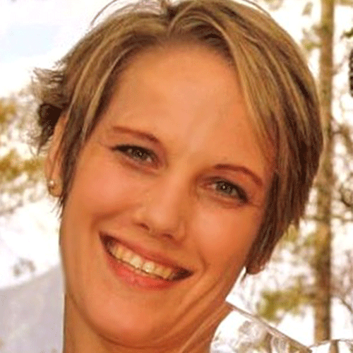 Liz Rautenbach