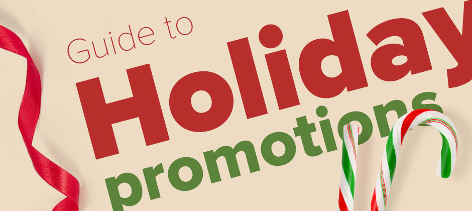 Holiday Season Promotions for eCommerce Stores