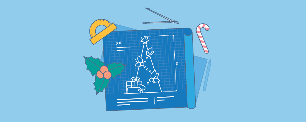 E-commerce holiday blueprint