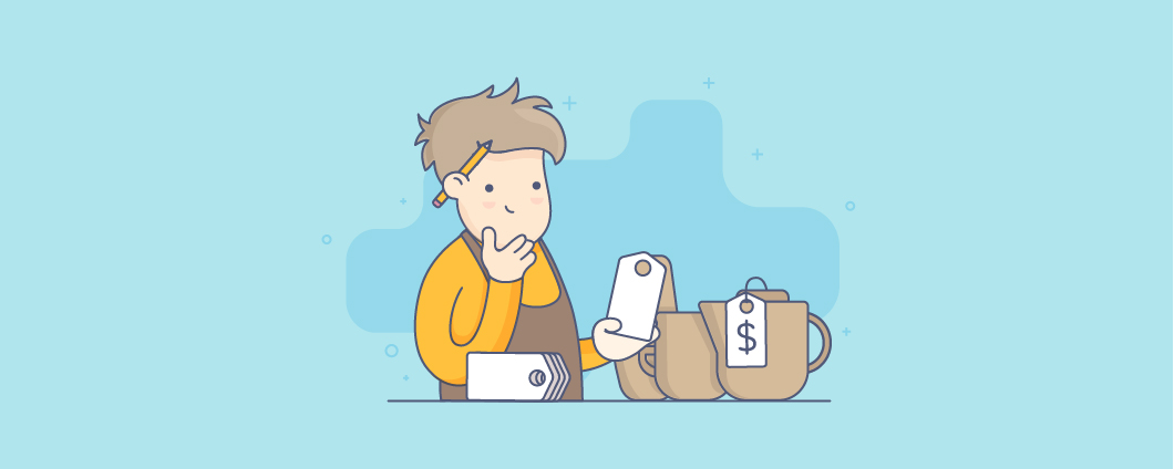 3 Bulletproof E-Commerce prijsstrategieën om te overwegen voor uw online winkel