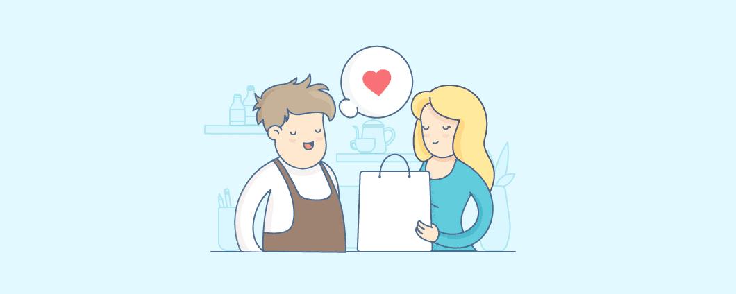 Cómo Construir la Lealtad del Cliente a partir De Cero