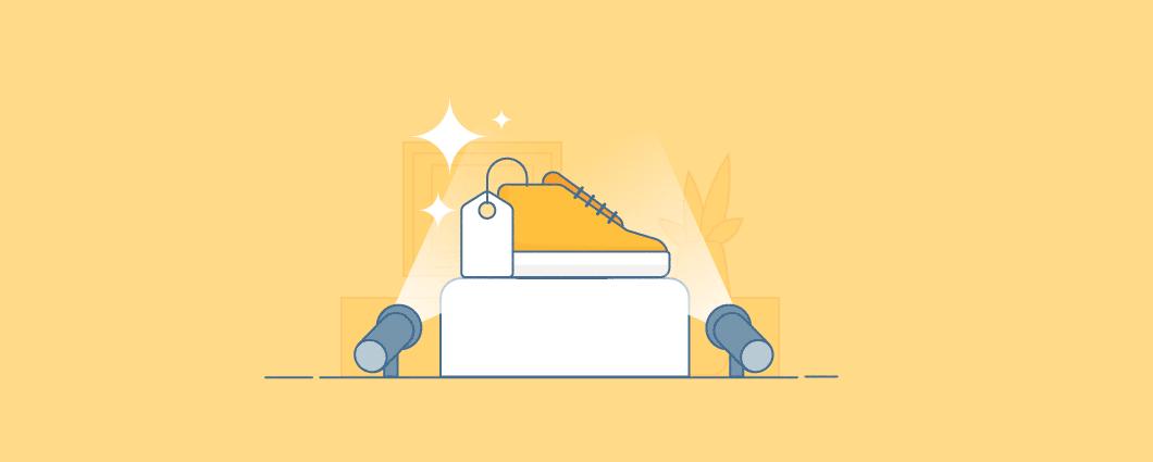 7 Idee Creative per il Tuo E-Commerce Pagina del Prodotto