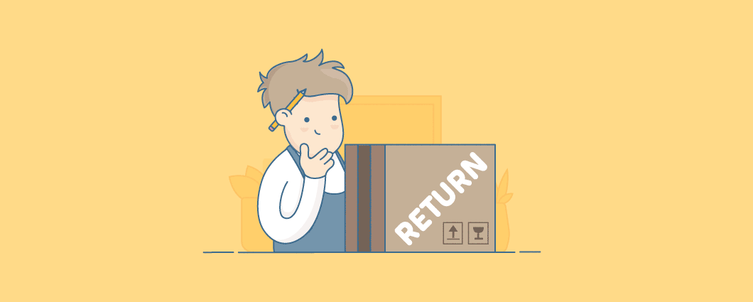 How to Write a Good Return Policy for E-Commerce Stores