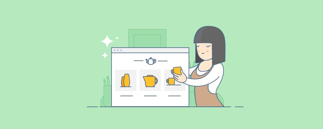 Come Design del Prodotto Categoria di Immagini Che i Vostri Clienti non Possono Resistere a Scegliere