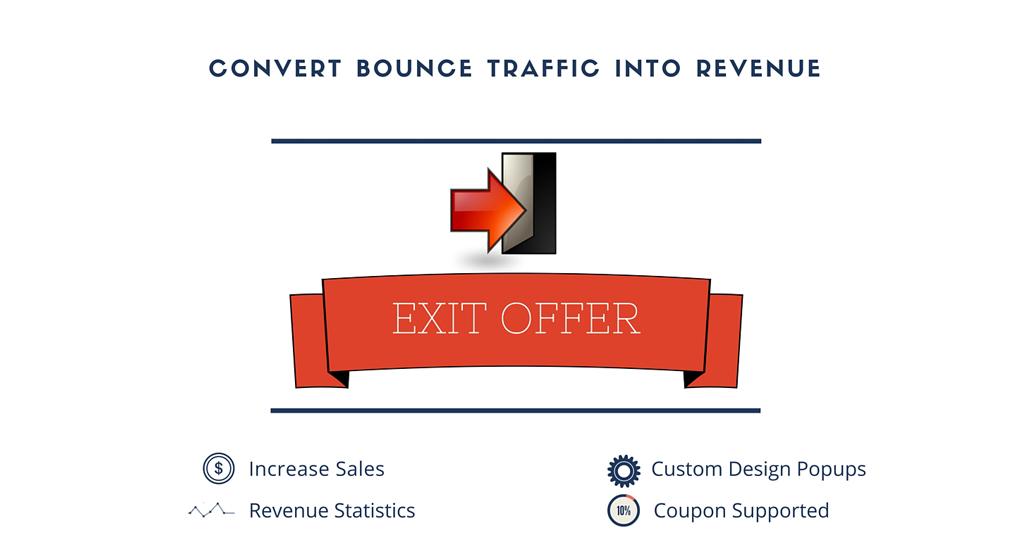 Приложение Exit Offer