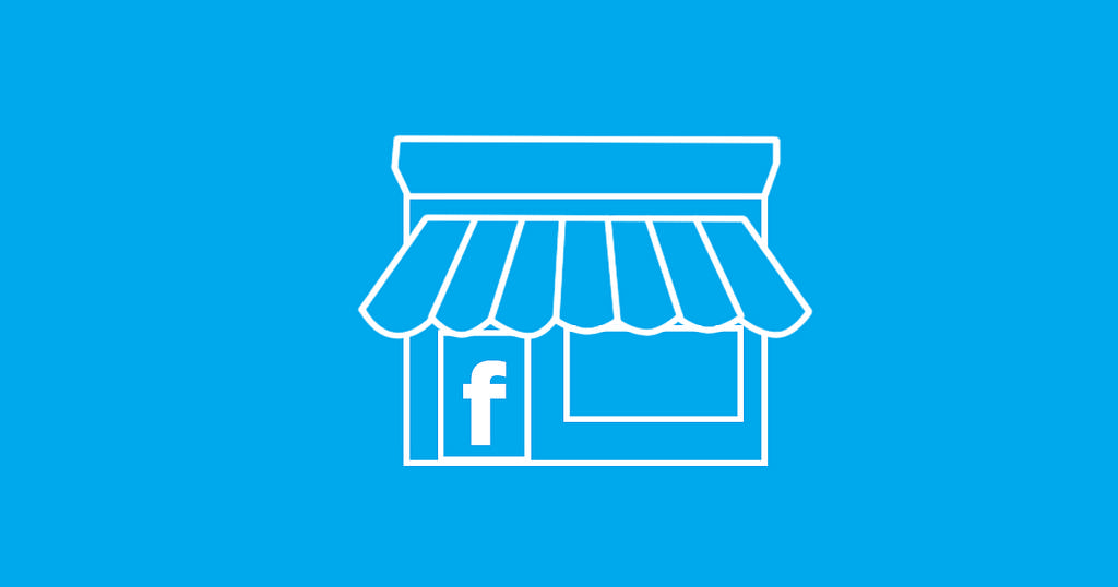 Open online store on facebook with Ecwid