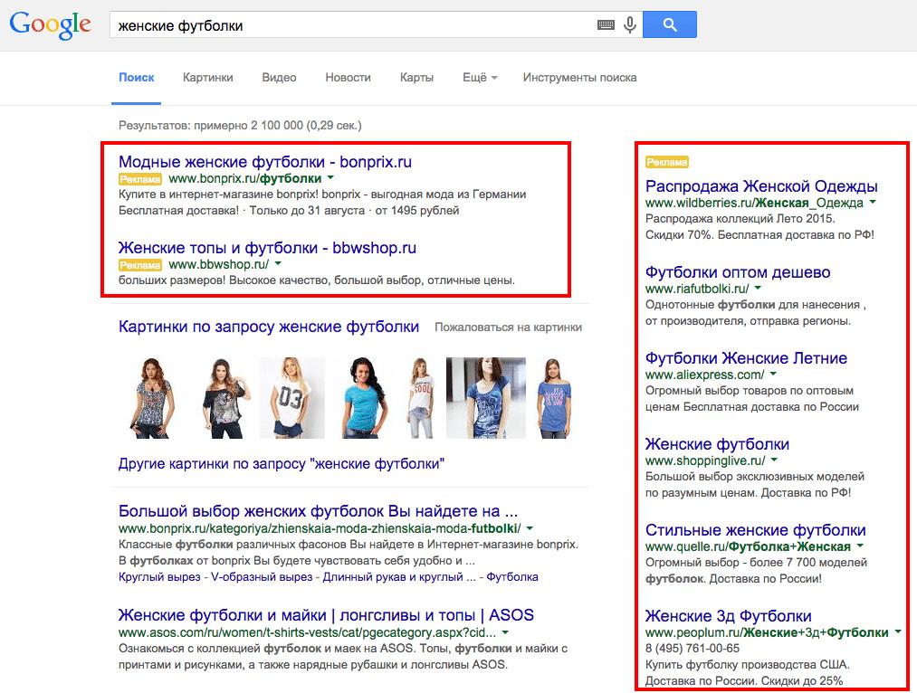 Эффективность контекстная реклама статьи как рекламировать mlm продажи