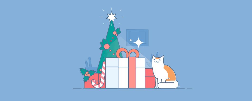 11 новогодних подарков: товары из Эквид-магазинов