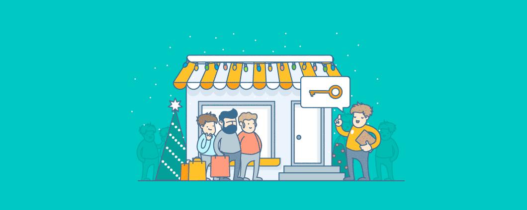 Готовим Эквид-магазин к праздничным распродажам: 10 полезных приложений