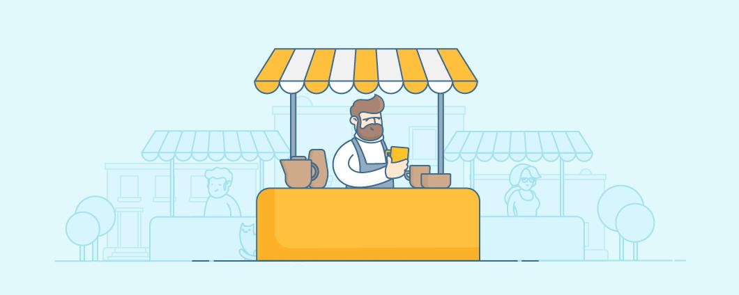 Как подготовиться и преуспеть в офлайн-распродаже