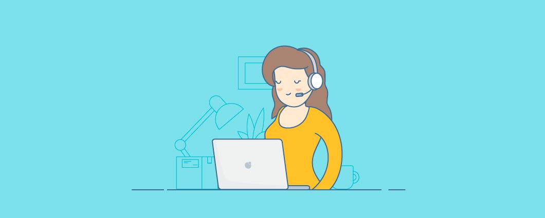 Как организовать службу поддержки интернет-магазина