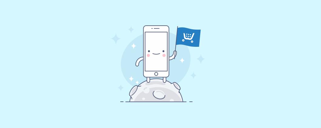 Подключить мобильное приложение Эквида быстрее, чем залить фото в Инстаграм