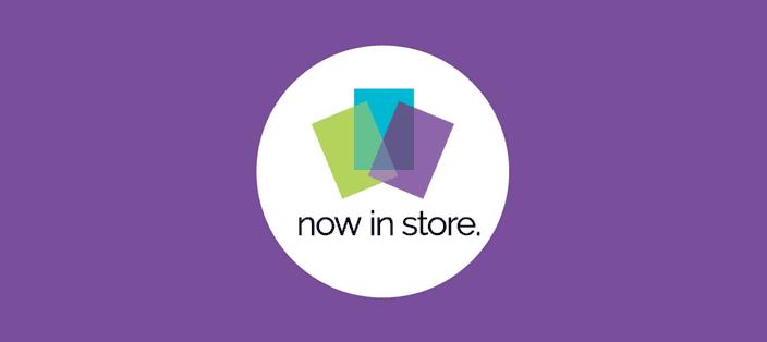 Приложение Now In Store для Эквид-магазина