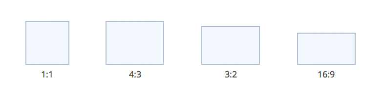 идеальные пропорции иллюстраций