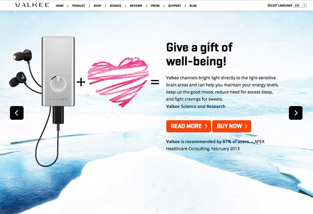 Niche E Commerce Website Examples