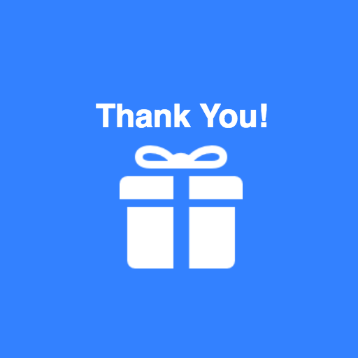 Custom URL for 'Thank you' page